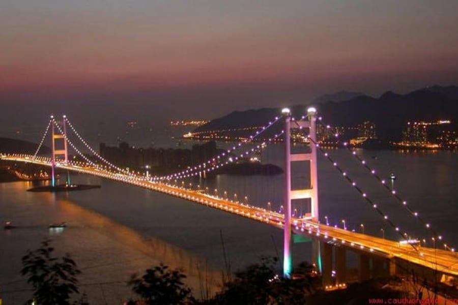 Cầu Thuận Phước - Đà Nẵng