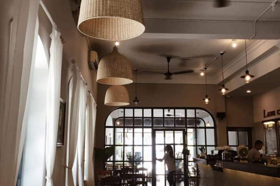Lam Cafe - Huế