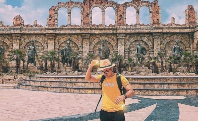 Voucher, Combo Tour Du lịch Giá Rẻ